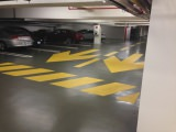 parking lot flooring